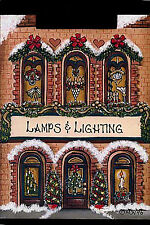 Brandywine CHRISTMAS Downtown Collection: LAMPS & LIGHTING Shop - Shelf Sitter