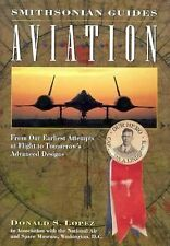 Aviation: A Smithsonian Guide (Smithsonian Guides Series)-ExLibrary