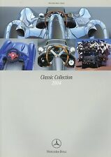 Mercedes Classic Collection Katalog 2004 Modellautos Uhren Fashion Accessoires