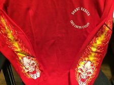 Hells Angels Sonny Barger shop T-shirt Small