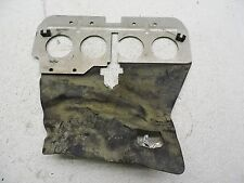 Yamaha FJ1200 FJ 1200 1986 Engine Heat Shield B24