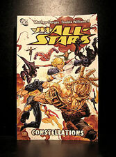 COMICS: DC: JSA All Star: Constellations tradepaperback -(Justice Society/flash)