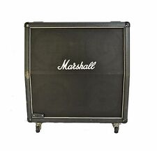 Marshall 1960A 300w 4x12 Guitar Cabinet - 1998 w/ British UK Celestion Speakers