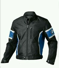 BMW SIMPLE MOTORBIKE JACKET CE PROVED FULL PROTECTION