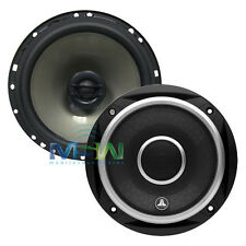 "NEW JL AUDIO® C2-650x 6-1/2"" C2 EVOLUTION 2-Way COAXIAL CAR SPEAKERS 6.5"" C2650x"