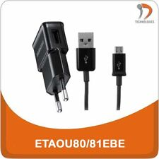 SAMSUNG ETAOU80EBE ETA0U81 chargeur charger oplader Galaxy Note Beam Ace Nexus