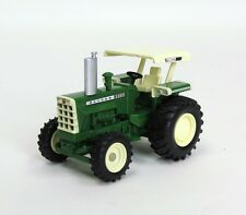 OLIVER 2255 HERITAGE IRON WF WITH ROPS 1:64  DETAILED SPEC-CAST PREMIUM TRACTOR