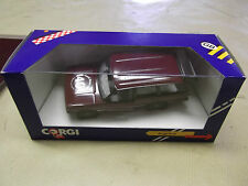 Corgi Ruby Anniversary Limited Edition Range Rover Classic Die Cast Model