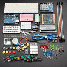 Geekcreit™ UNO Basic Starter Learning Kit Upgrade Version For Arduino