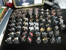 68 piece Dungeons & Dragons Miniatures Wizards of the Coast Lot value $299.50
