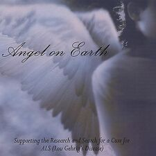 Angel on Earth [Single] by Angel on Earth (CD, May-2005, Nuendo Music Group) NEW