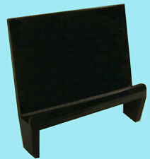1 Pro Mold CARD DISPLAY STAND Black NEW Trading Business Sports Magnetic Screw