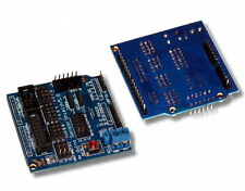 Sensor Shield V5 Expansion digital analog module for Arduino UNO UK SELLER #533
