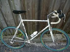 De Rosa 59cm vintage road bike Campagnolo Mavic Very collectible Columbus SLX