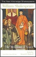 THE MERCHANT OF VENICE [9781585102648] NEW PAPERBACK BOOK