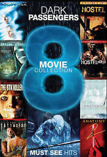 Dark Passengers: 8 Movie Collection (DVD, 2013, 2-Disc Set)