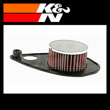 K&N Air Filter Motorcycle Air Filter for Suzuki Boulevard M50| SU-8005