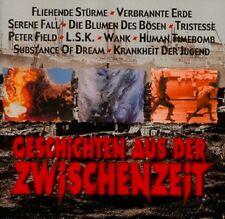 GESCHICHTEN AUS DER ZWISCHENZEIT - CD (Fliehende Stürme, Verbrannte Erde,...)