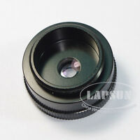 2X 25mm Barlow Lens Adapter for Industry Microscope Camera C-Mount CS Eyepiece