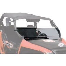 Tusk UTV Half Windshield ARCTIC CAT WILDCAT SPORT 700 TRAIL 700 1276430013