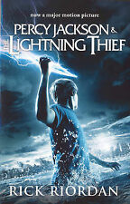 Percy Jackson and the Lightning Thief (Percy Jackson & the Olympians)