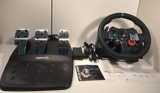 Logitech Driving Force g29 PLAYSTATION E PC Volante e pedali