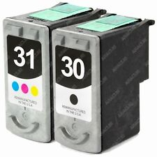 2pk Ink for Canon PIXMA iP2600 Printer