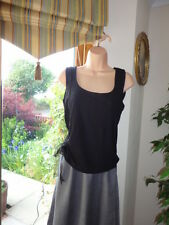 Black Top from OFFshoot size M RRP £42 New with tags