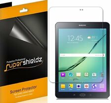 3X Supershieldz Anti-Glare Matte Screen Protector For Samsung Galaxy Tab S2 9.7