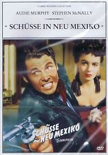 DVD NEU/OVP - Schüsse in Neu Mexiko - Audie Murphy & Stephen McNally