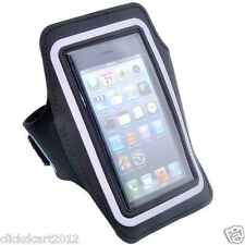 Sports Armband Case For Apple iPod Touch 5 iPhone 5G 5S 5C