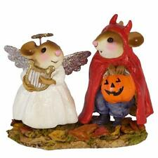 Wee Forest Folk  M-587 Sweet & Spicy Twosome