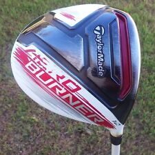 TaylorMade AeroBurner Aero Burner Driver 12 Degree Ladies L-Flex Matrix Shaft!