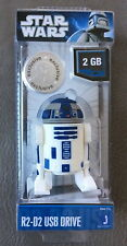STAR WARS R2-D2 TOYS R US EXCLUSIVE 2GB USB DRIVE *NEW SEALED* 2011 COLLECTABLE