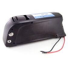 Batería Del Li-ion para bicicleta eléctrica e-bike 36V 10Ah con cargador Litio