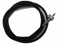 SMITHS SPEEDOMETER CABLE FOR INDIAN SPEEDO 54 INCH ROYAL ENFIELD BSA BMW ETC