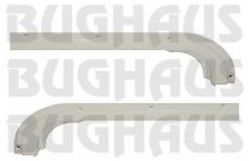 VW TYPE 1 BUG & SUPER BEETLE CORNER SUNROOF CABLE GUIDES - FREE SHIP!