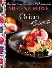 Orient Express, Silvena Rowe, New