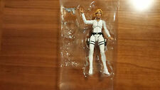 Marvel Legends Sharon Carter Shield Agent Loose but Mint Onslaught Wave