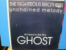 The Righteous Brothers-Unchained Melody c/w Youre My Soul + 1- Free UK Post