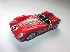 Ferrari 250 Testa Rossa (1957) N.A.R.T. NART #5, Brumm in 1:43!