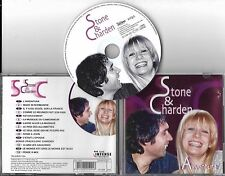 CD PICTURE 14T STONE & ERIC CHARDEN L'AVVENTURA BEST OF 2003 RECORDED IN LIVE