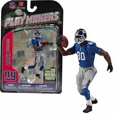 Victor Cruz New York Giants NFL Playmakers Series 3 Action Figure McFarlane Toys