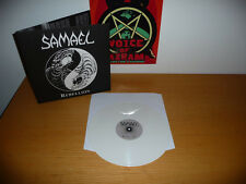 Samael - Rebellion LP ++ rotting christ ++ moonspell ++ tiamat ++ black metal ++