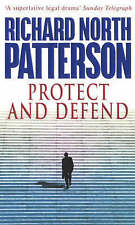 PATTERSON,RICH-PROTECT AND DEFEND  BOOK NEW