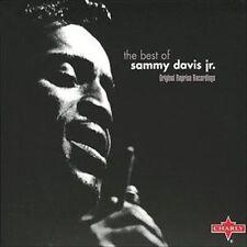 SAMMY DAVIS, JR The Best of, Original Reprise Recordings BRAND NEW & SEALED!
