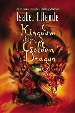 City of the Beasts: Kingdom of the Golden Dragon Bk. 2 by Isabel Allende (2004,…
