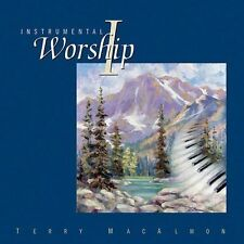 Instrumental Worship, Vol. 1 by Terry MacAlmon (CD, 1999)