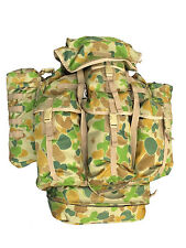 RECON ALICE Large Field Pack Auscam MK13 Complete Including Frame