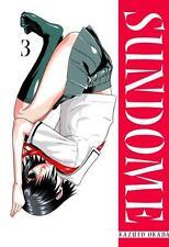 Okada, Kazuto - Sundome: Bd. 3